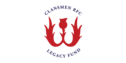 Clansmen RFC Legacy Fundraiser  - March 21st, 2020 at Urban Timber