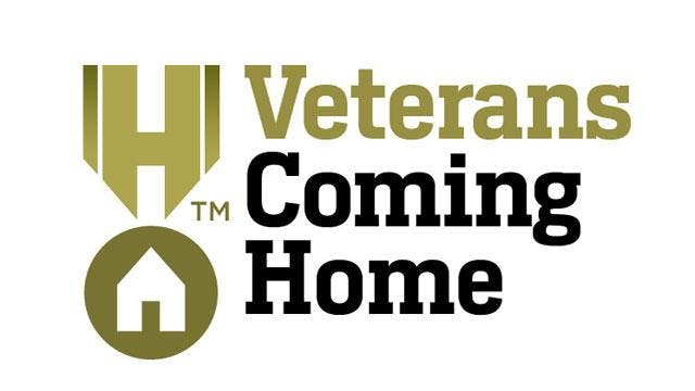 Veterans Coming Home Town Hall (taping)