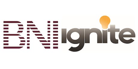 BNI Ignite Business Breakfast  tickets