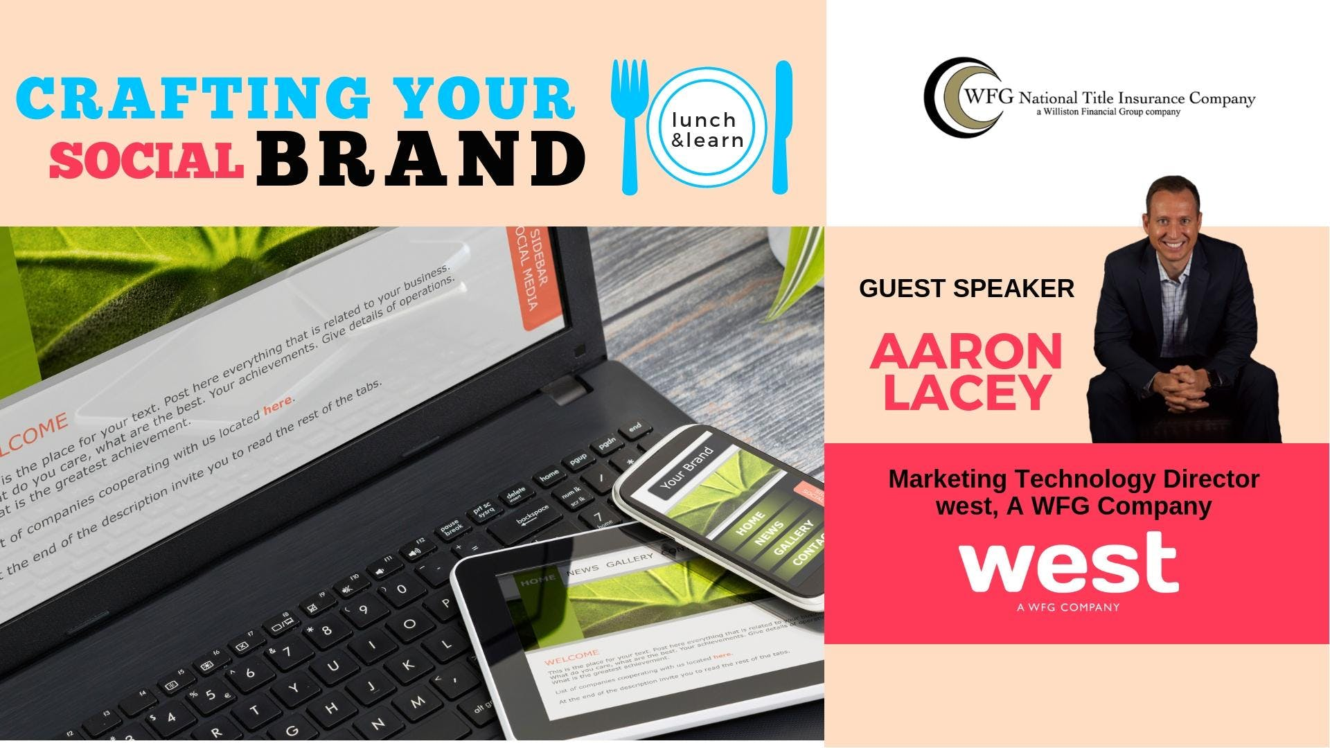Crafting Your Social Brand