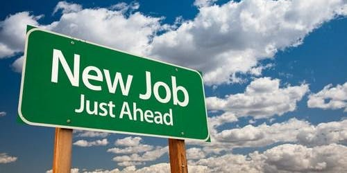 Vanden High School 6th Annual Seasonal and Permanent Part-time Job Fair for Vanden High School & TEC students
