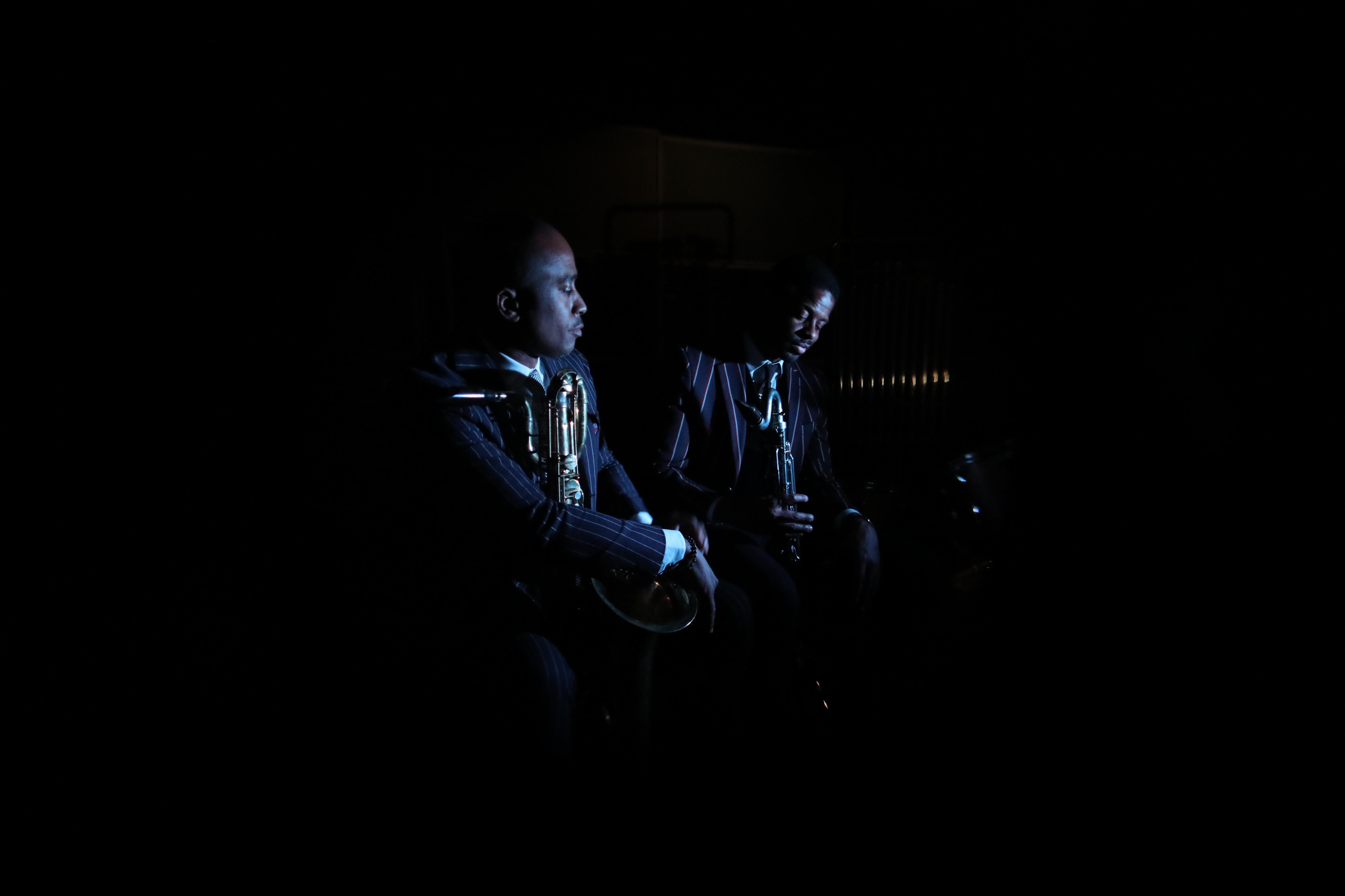 Adrian Younge & Ali Shaheed Muhammad / Dave M