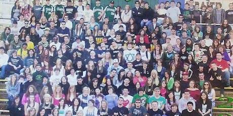 Paradise High School Class of 2009 Reunion tickets