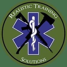 Realistic Training Solutions logo