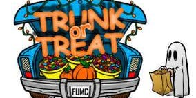 Sussex-Wantage PTO Trunk-or-Treat - 2019