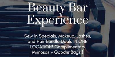 The Beauty Bar Experience