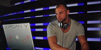 DJ Jordan V Pool Party Crawl - Las Vegas - October Saturday