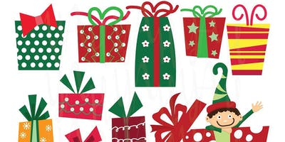 La Conner Holiday Celebration - an arts and crafts sale