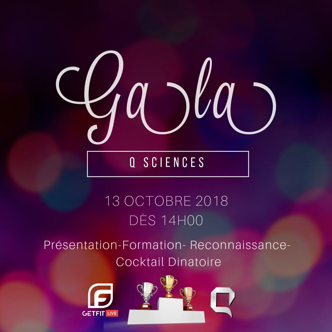 Gala Sciences