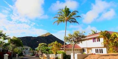 Investing in Real Estate Live Orientation - Honolulu HI