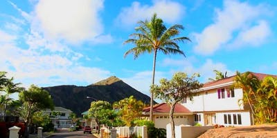 Honolulu HI - Fix and Flip Houses for Profit Live Orientation / Webinar