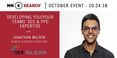 Developing You and Your Teams' SEO/PPC Expertise
