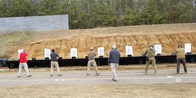 3-Day Firearms Instructor Development Course, Hot Springs, Arkansas