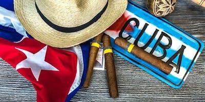 COUPLES II CUBA