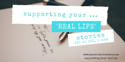 Supporting Your ... 'Real Life' Stories