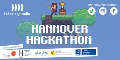 #HannoverHackathon am 16.11.2018!