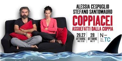 Coppiacei / Assuefatti dalla Coppia