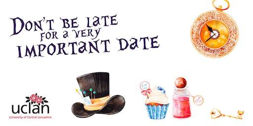 Speed dating events i lancashire