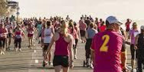 Walk This Way- Fun Walk for Breast Cancer Screening tickets