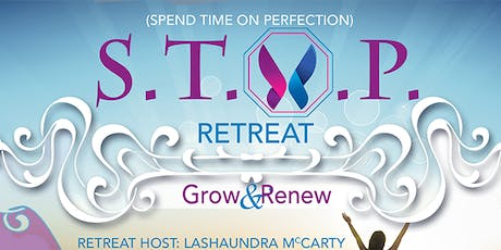 S.T.O.P. Retreat 2019 tickets