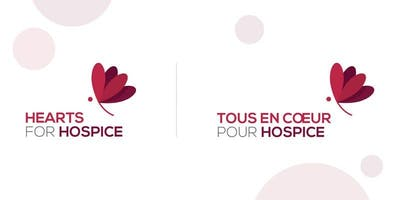 Hearts for Hospice Gala 2019