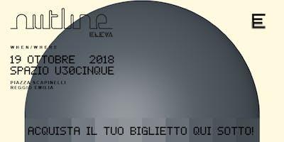 Outline by Eleva @ Spazio U30CINQUE