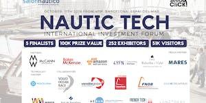 NAUTIC TECH 2018 - International Investment forum of...