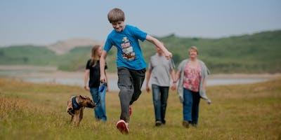 Family Dog Workshops 2019 -  Birmingham