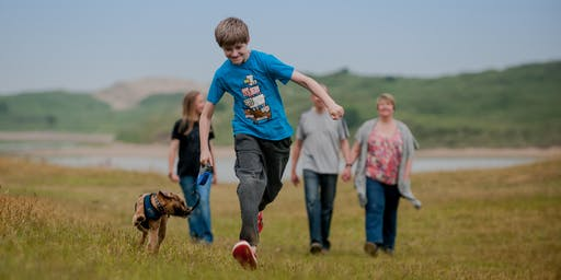 Family Dog Workshops 2019 -  Leeds