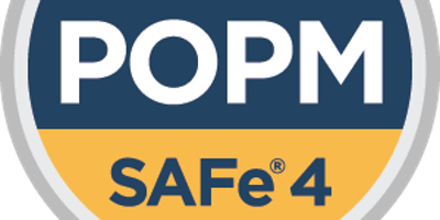 Worcester, MA - POPM Product Owner/Product Manager Certification - $349! - Scaled Agile Framework®
