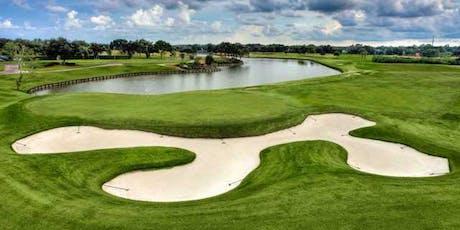The Willis Smith Construction  Golf Tournament  Raffle Tickets tickets