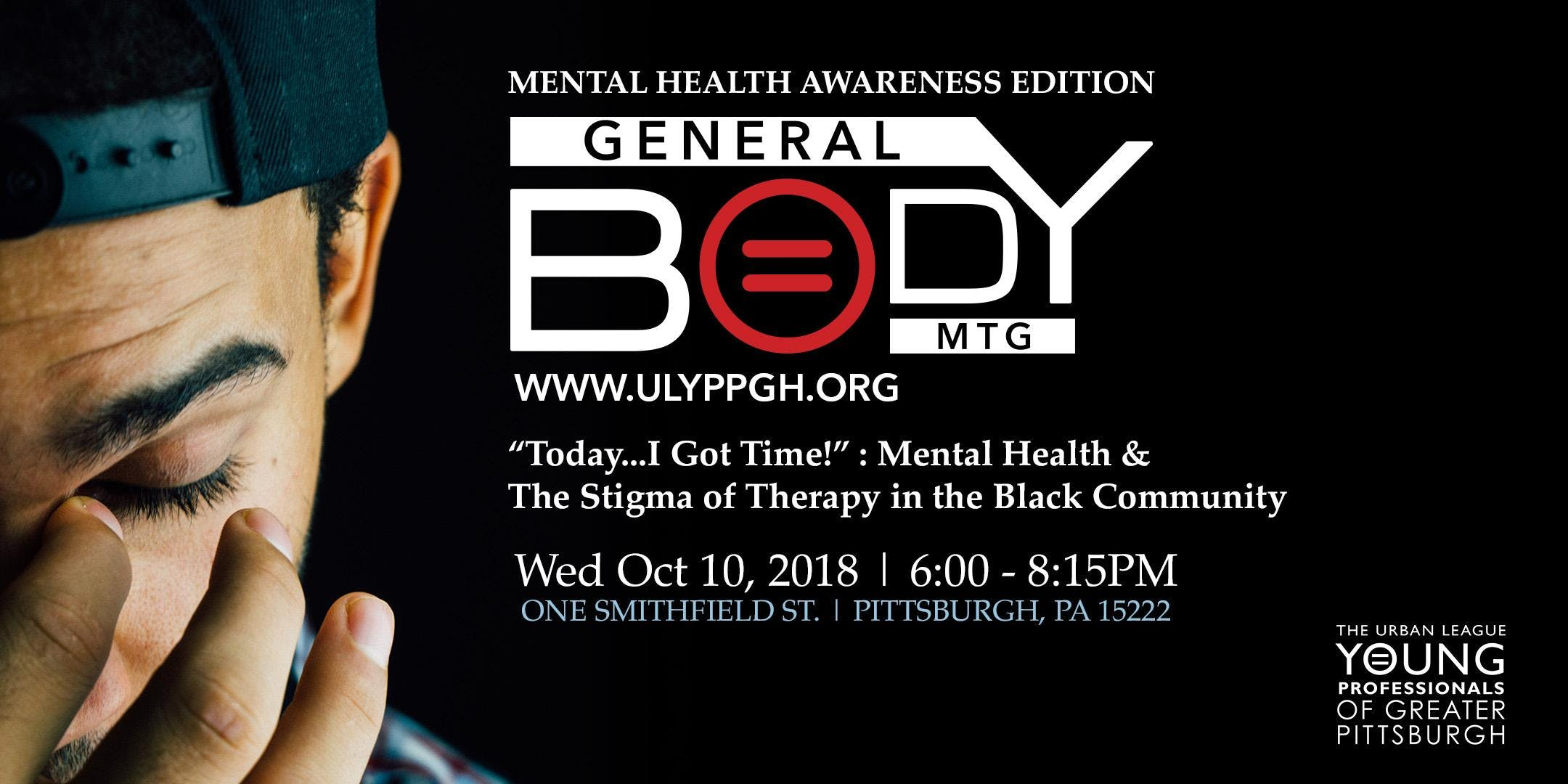 Today I Have Time The Stigma Of Therapy In The African American