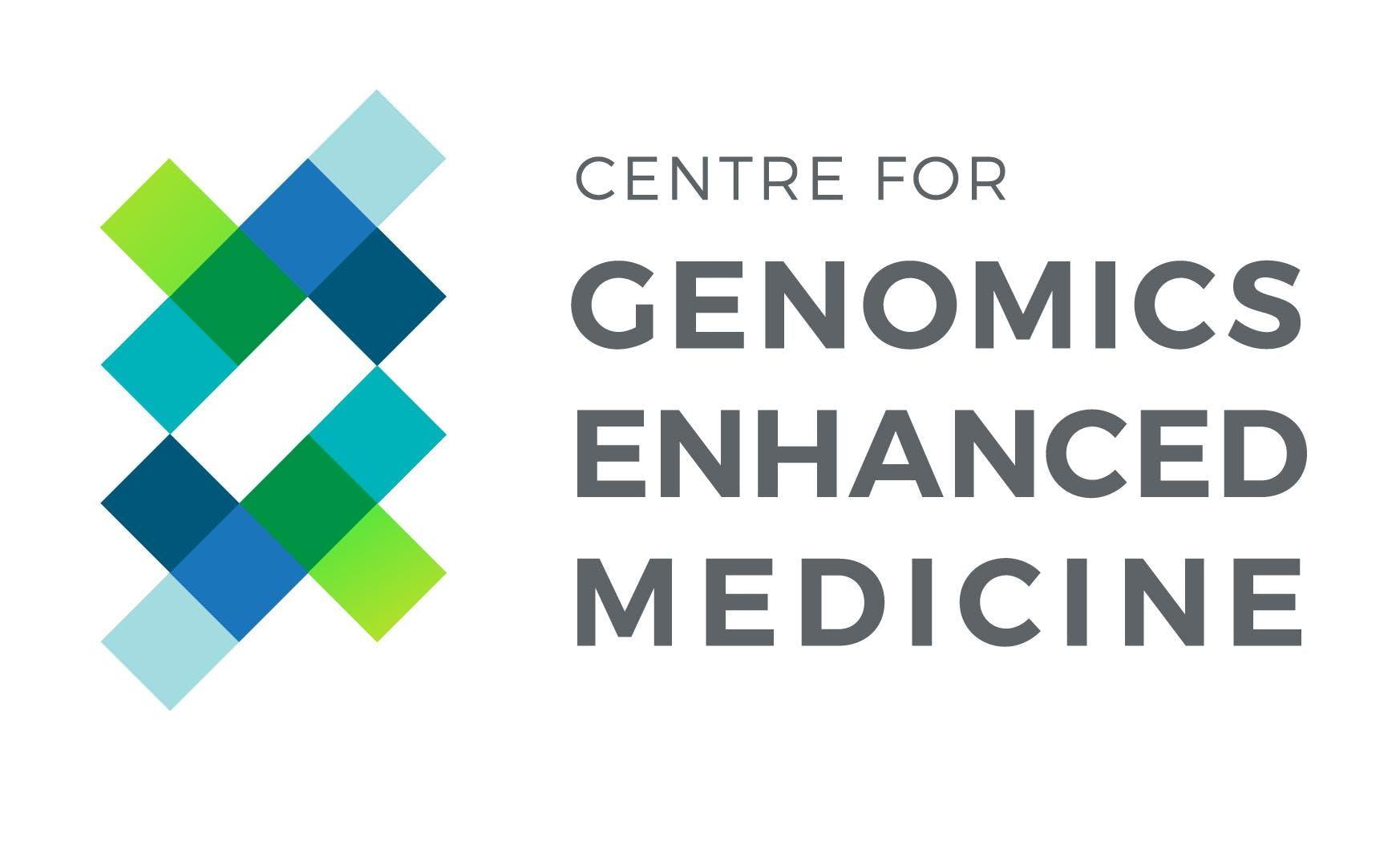 CGEM Seminar Series with Dr. Brenda Gallie