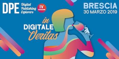Digital Publishing Explorers - In digitale veritas
