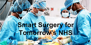NIHR Surgical MedTech Cooperative, National Meeting...
