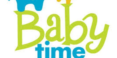Baby Time (Birth-9 Months) (Winter 2019)