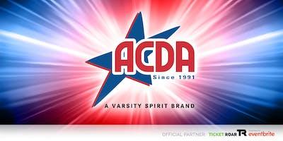 ACDA - Mayflower Beach Championship
