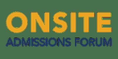 Onsite Family Programs
