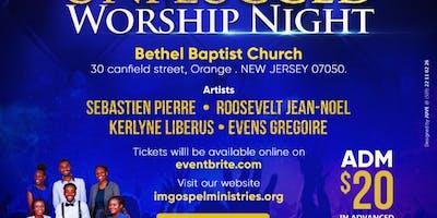 Unplugged worship Night II