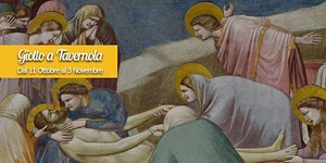 Giotto - Visite guidate || POMERIGGIO