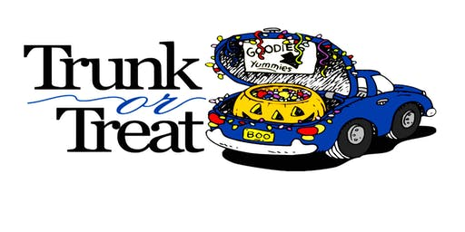 MWR Trunk or Treat 2019