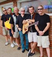 Trevor Street Band