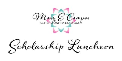 Al Éxito's Mary E. Campos Scholarship Luncheon