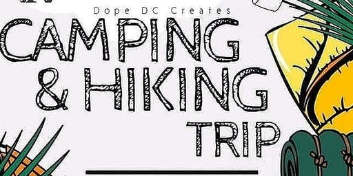 D.O.P.E. Camp & Hike