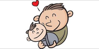 Dads & Babies (Birth-18 Months)