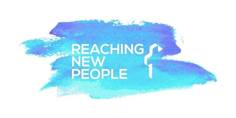 INTEGRATE (2/3) - Reaching New People Trainin