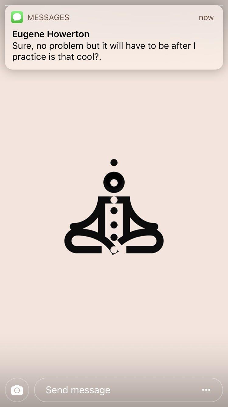 Sacred Sundays: Root Chakra Edition at 3429 14th St NW