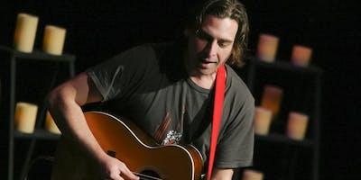 Fiddle & Bow Presents Joe Crookston