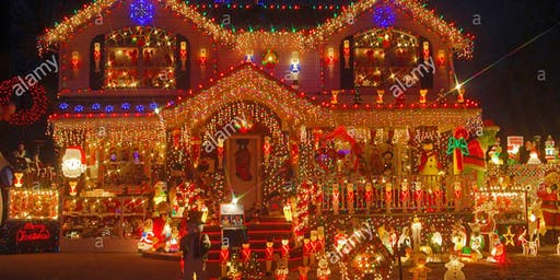 Dyker Heights Christmas Lights Tour 2020 New York, NY Holiday Events | Eventbrite