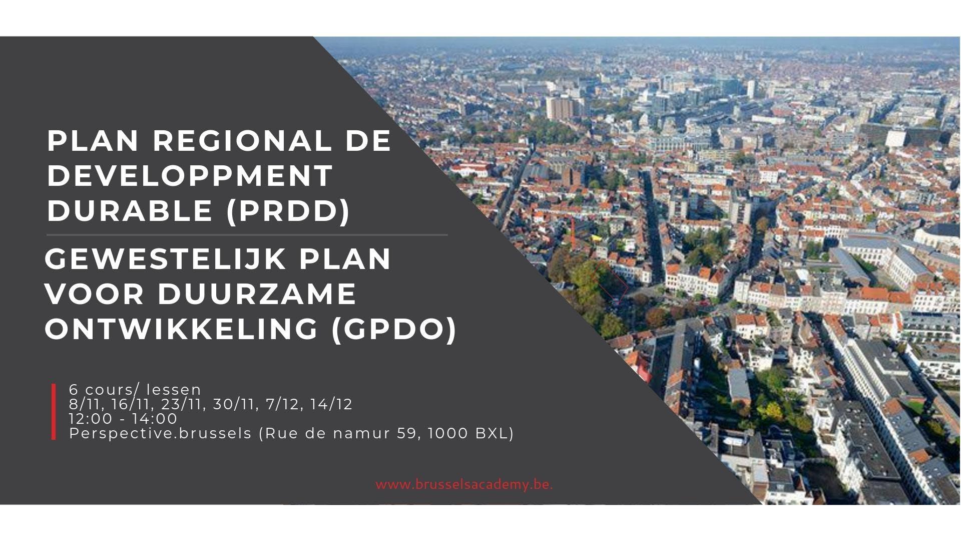 PRDD/ GPDO
